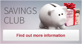 Find out more information on savings club